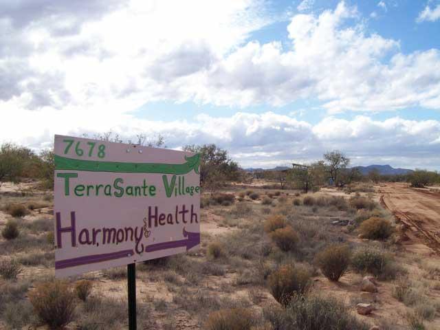 Community Harmony And Health Foundation